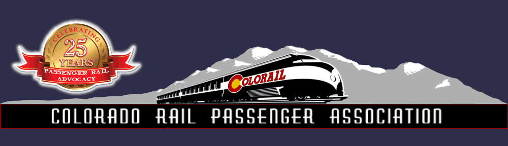 Colorado Rail Passenger Association