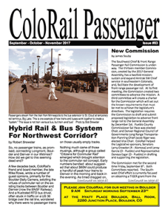 CRP front page